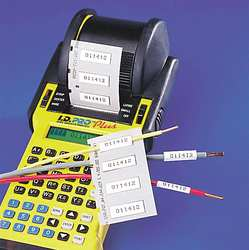 awesome wire label maker ideas electrical diagram ideas itseo info rh itseo info brady wire label maker wire label maker reviews